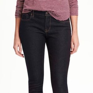 """Old navy original """"diva"""" straight jeans NWT"""